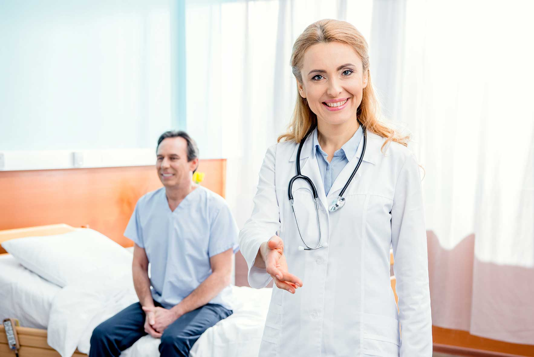 How CIOs Can Lead The Charge In IT-Enabled Patient Engagement