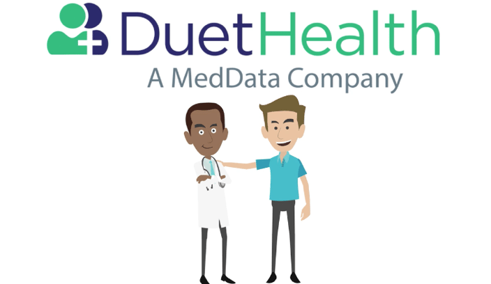 The right technology helps improve communication in healthcare. Just ask Matt and Dr. Jones.